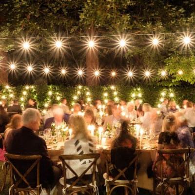 Opening Night: Opera Under the Stars at Meadowood featuring Joyce El-Khoury, Francesco Demuro and Lucas Meachem